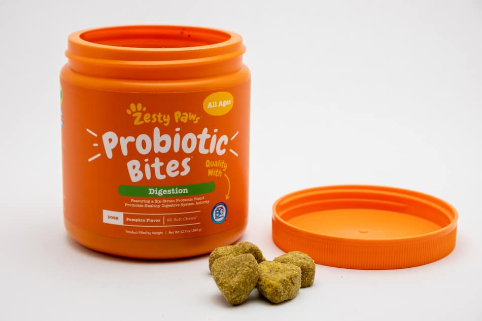 Probiotics for dog